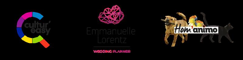 Logos clients Ségolène