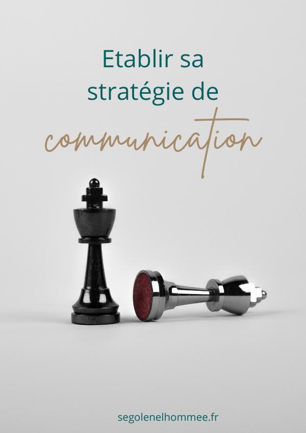 ebook stratégie