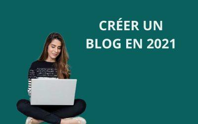 Créer un blog en 2021 : bonne ou mauvaise idée ?